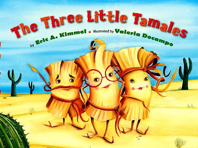 The three tamamles