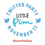 #SmartHoliday with Little Pim