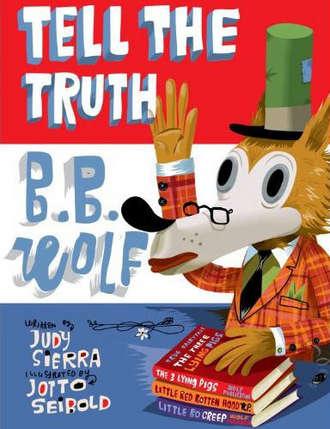 bb wolf