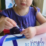 Beading Made Easy For Little Hands