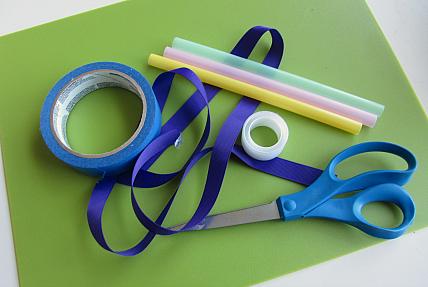 beading activity for preschool