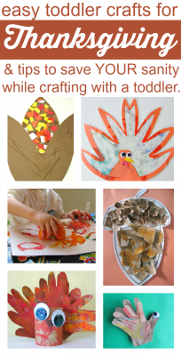 'easy toddler crafts for thanksg' from the web at 'https://www.notimeforflashcards.com/wp-content/uploads/2013/11/easy-toddler-crafts-for-thanksgiving--204x400.png'