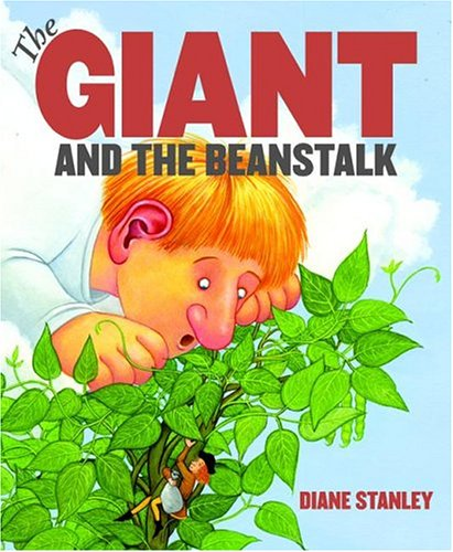 giant and the beanstalk
