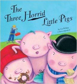 horrid pigs