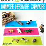 Science For Kids : Omnivore, Herbivore, or Carnivore ?
