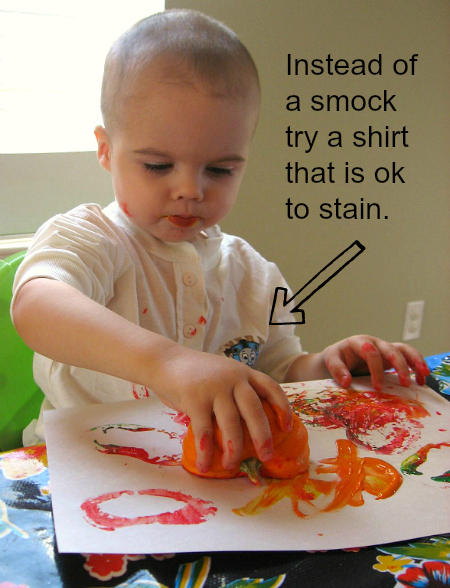 pumpkin-painting-for-toddlers