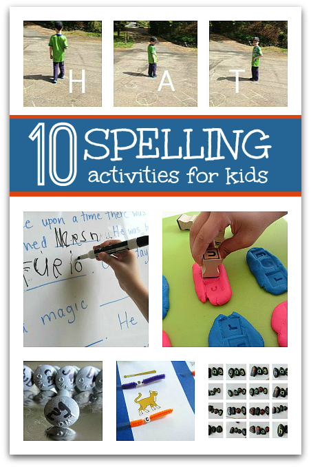 Free Adult Spelling Downloads