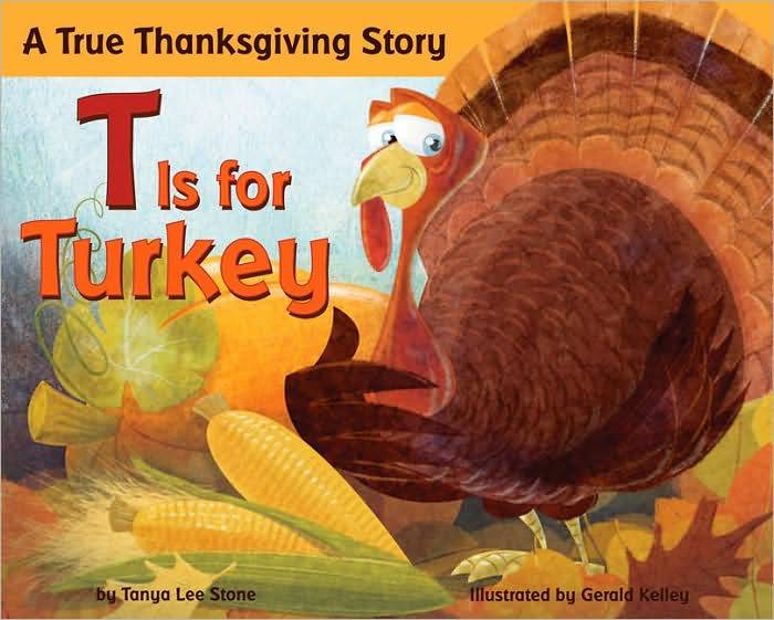 Thanksgiving Activities for Kids with Language-Based Learning Disorders