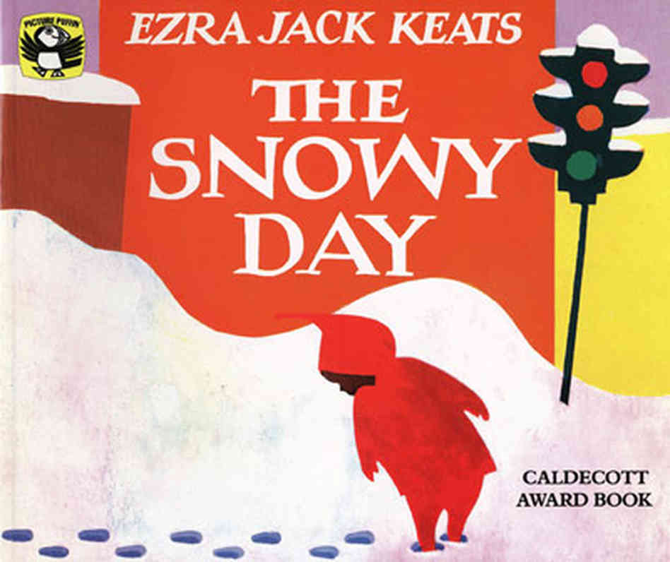 The Snowy Day Printables The snowy day