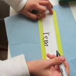 veterans day craft for kindergarten