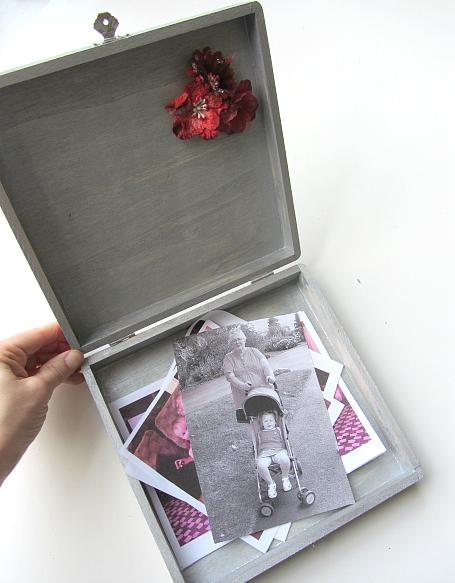 memory box 4