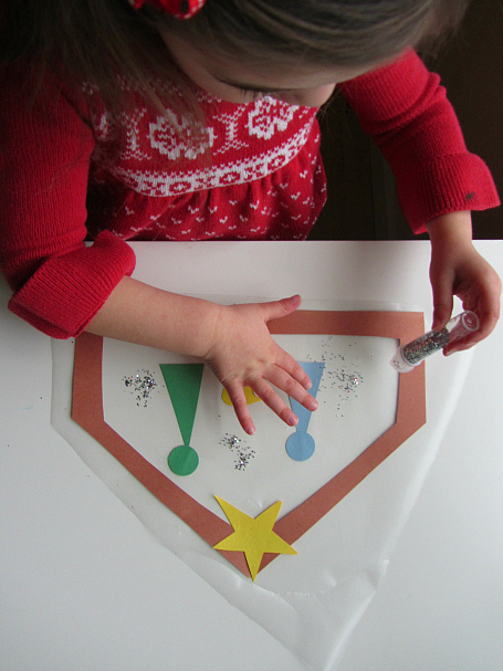 craft ideas for young children nativity craft for no time for flash cards 6277