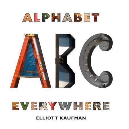 alphabets everywhere