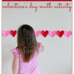 Valentine's Day Math Activity