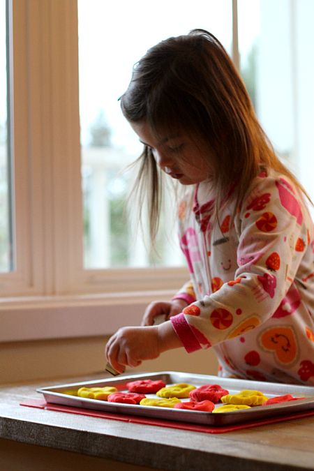 letter match game for kids