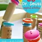 55 Dr.Seuss Activities For Kids