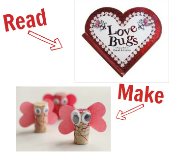 Read and Make vday