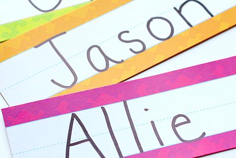 name game name plates