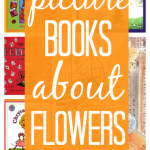 11 Books About Flowers