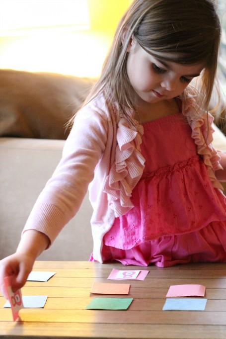 russian nesting doll game for preschool