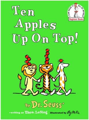 seuss ten apples