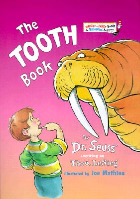 seuss tooth book