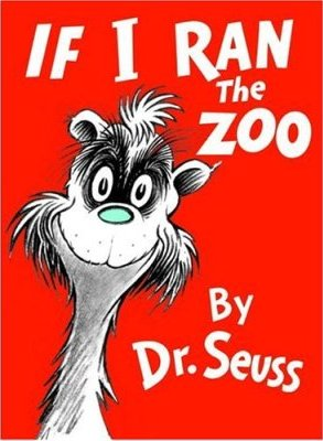 seuss zoo