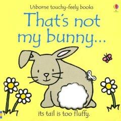bunny book 8