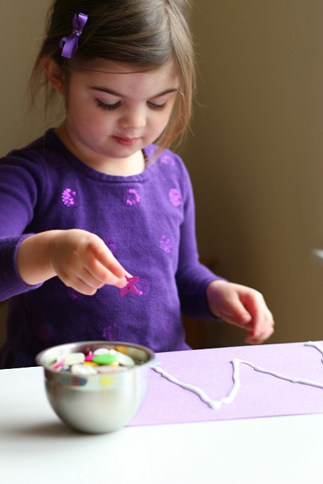 button letter recognition activity for preschool