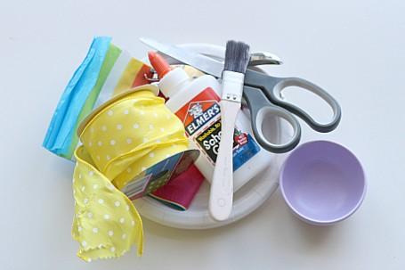 easter basket supplies