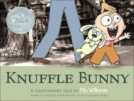 Picture Books About Bunnies