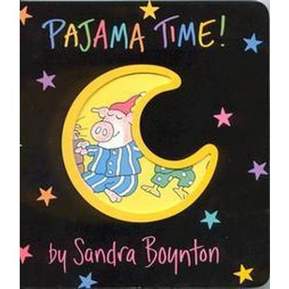 pajama times