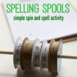 Spelling Activity