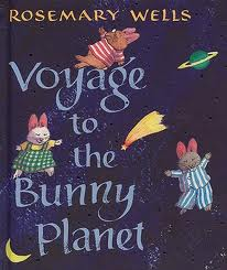 voyage to bunny planet