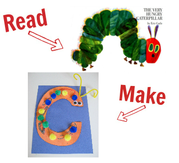 Read and Make ABC C