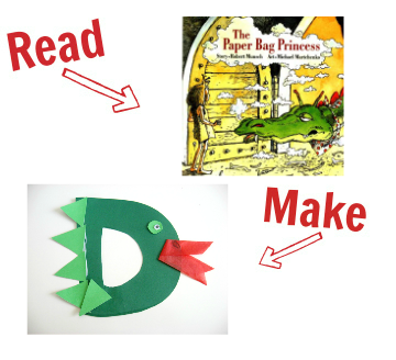 Read and Make ABC D