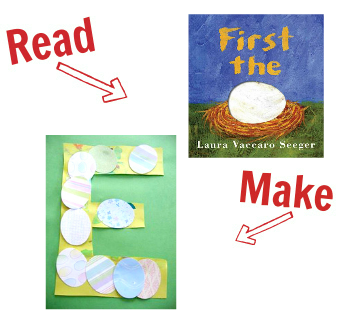 Read and Make ABC E