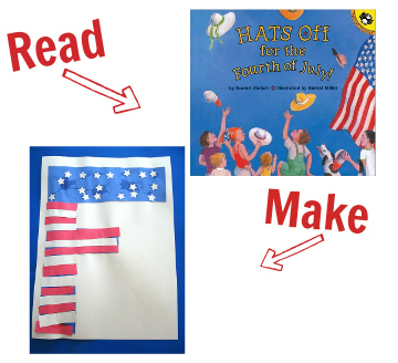 Read and Make ABC F