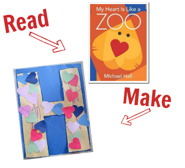 Read and Make ABC H