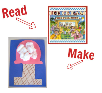 Read and Make ABC I