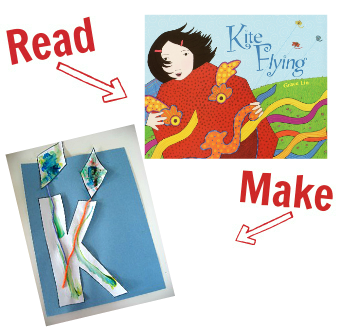Read and Make ABC K