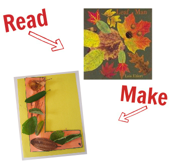 Read and Make ABC L
