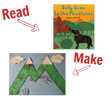 Read and Make ABC M