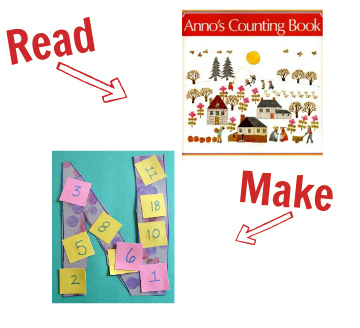 Read and Make ABC N