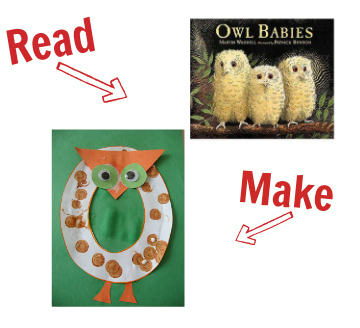 Read and Make ABC O