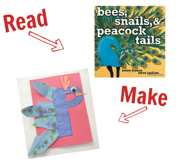 Read and Make ABC P