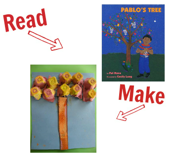Read and Make ABC T
