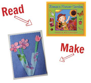 Read and Make ABC V