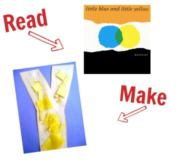 Read and Make ABC Y