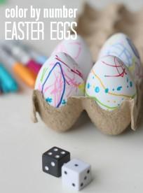 easter egg game for kids
